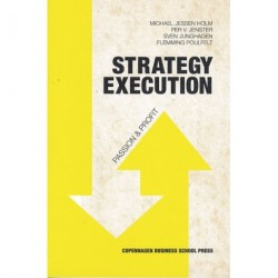 Strategy Execution: Passion & profit