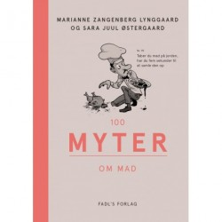 100 myter om mad