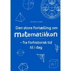 Den store fortælling om matematikken