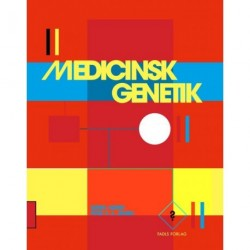 Medicinsk genetik, 2. udgave