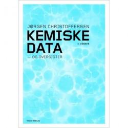 Kemiske data og oversigter