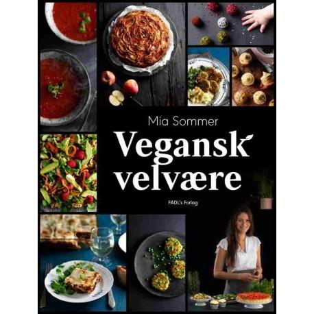 Vegansk velvære