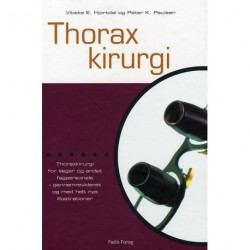 Thoraxkirurgi