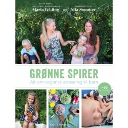Grønne spirer: Alt om vegansk ernæring til børn