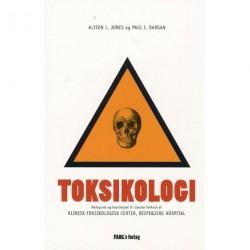 Churchill's lommebog om toksikologi
