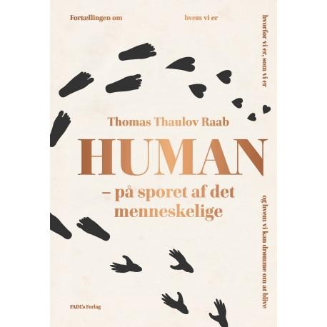 HUMAN: På sporet af det menneskelige