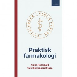 Praktisk farmakologi - 2. udgave