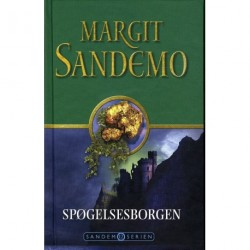 Sandemoserien 12 - Spøgelsesborgen