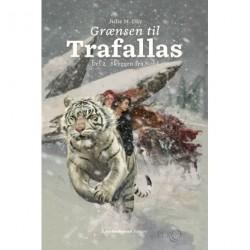 Grænsen til Trafallas, del 2: Skyggen fra Nord