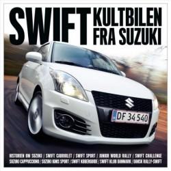 Swift: kultbilen fra Suzuki