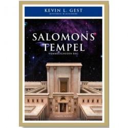 Salomons Tempel: Hemmeligheden bag