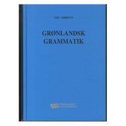 Grønlandsk grammatik