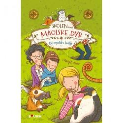Skolen med magiske dyr 2: De mystiske huller