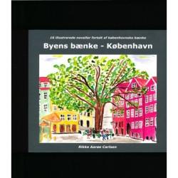 Byens bænke - København