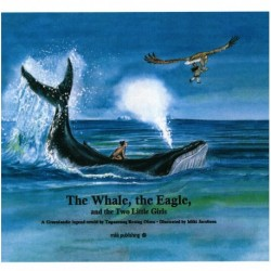 The Whale, the Eagle, and the Two Little Girls