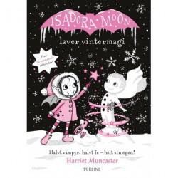 Isadora Moon laver vintermagi