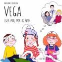 Vega leger mor, mor og børn