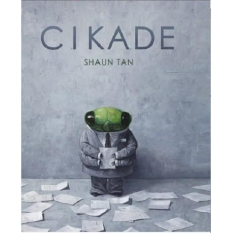 Cikade