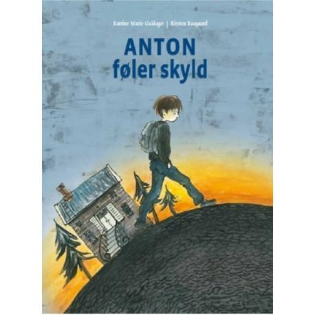 Anton føler skyld