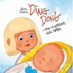 DING DONG – min lillebror skal døbes