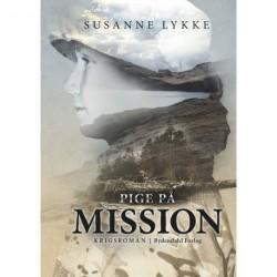 Pige på mission