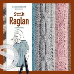 Strik Raglan - top down
