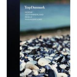 Trap Danmark: Morsø, Vesthimmerland, Rebild, Mariagerfjord: Trap Danmark, 6. udgave, bind 6