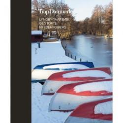 Trap Danmark: Lyngby-Taarbæk, Gentofte, Frederiksberg: Trap Danmark, 6. udgave, bind 29.