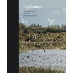 Trap Danmark: Jammerbugt, Thisted, Brønderslev: Trap Danmark, 6. udgave, bind 4