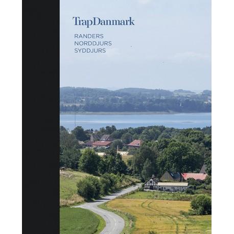 Trap Danmark: Randers, Norddjurs, Syddjurs: Trap Danmark, 6. udgave, bind 9