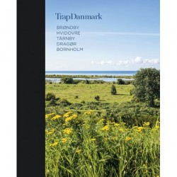 Trap Danmark: Brøndby, Hvidovre, Tårnby, Dragør, Bornholm: Trap Danmark, 6. udgave, bind 31