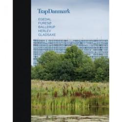 Trap Danmark: Egedal, Furesø, Ballerup, Herlev, Gladsaxe: Trap Danmark, 6. udgave, bind 28.