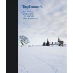 Trap Danmark: Halsnæs, Gribskov, Helsingør, Fredensborg: Trap Danmark, 6. udgave, bind 26