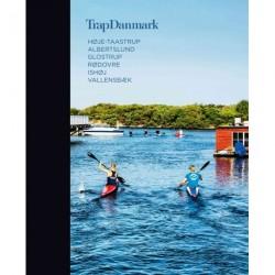 Trap Danmark: Høje-Taastrup, Albertslund, Glostrup, Rødovre, Ishøj, Vallensbæk: Trap Danmark, 6. udgave, bind 30