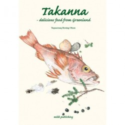 Takanna: delicious food from Greenland