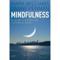 Mindfulness: en guide til at finde fred i en hektisk verden