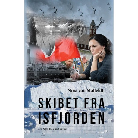 Skibet fra Isfjorden