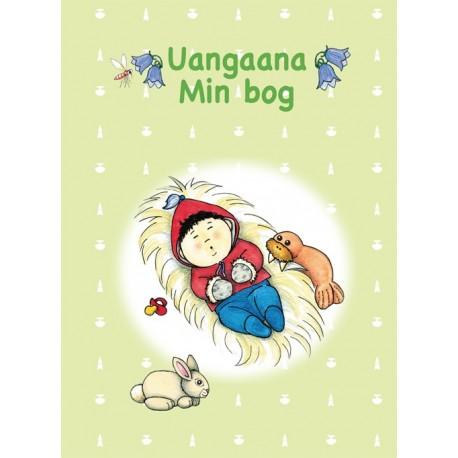 Uangaana –  Min bog