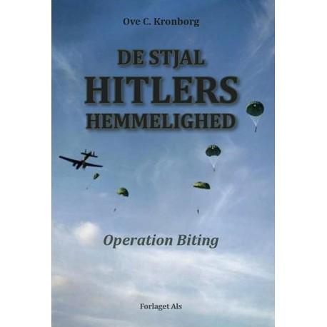 De stjal Hitlers hemmelighed: Operation Biting