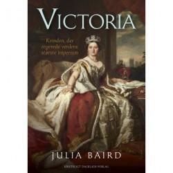 Victoria: Kvinden, der regerede verdens største imperium