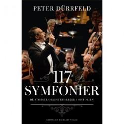 117 symfonier: De største orkesterværker i historien