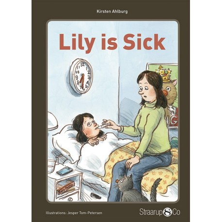 Lily is Sick (uden gloser)