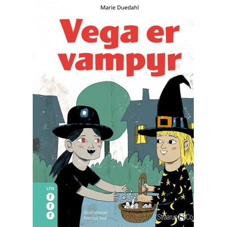 Vega er vampyr