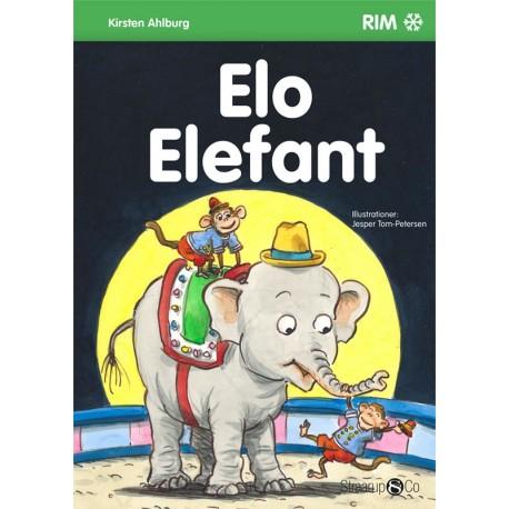 Elo Elefant