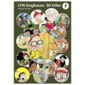 Lyn Bogkasse 1: Letlæsning for børn