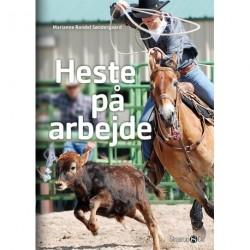 Heste på arbejde