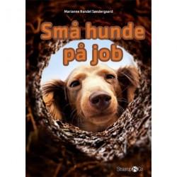 Små hunde på job