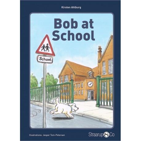 Bob at School (uden gloser)
