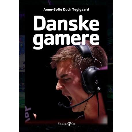Danske gamere