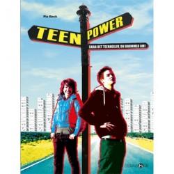 Teenpower: Skab det teenageliv, du drømmer om!